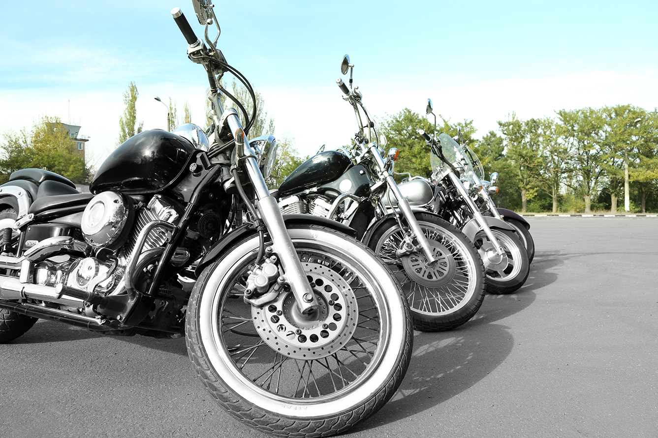 Utah Motorcycle Insurance coverage